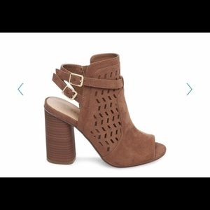 Madden Girl Addy ankle boots